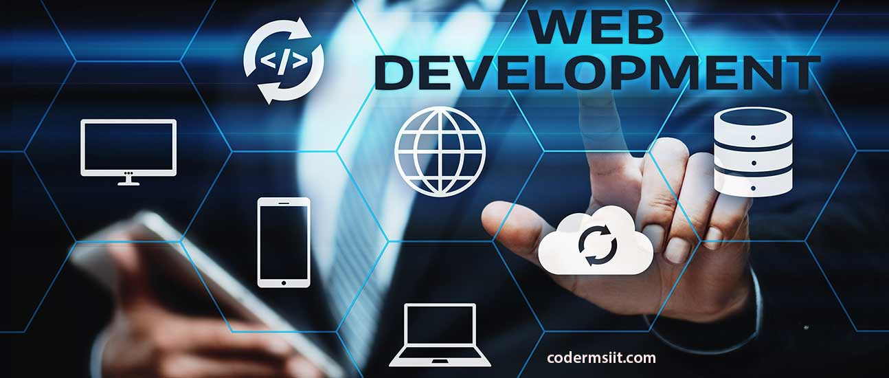 web-development-codermsiit