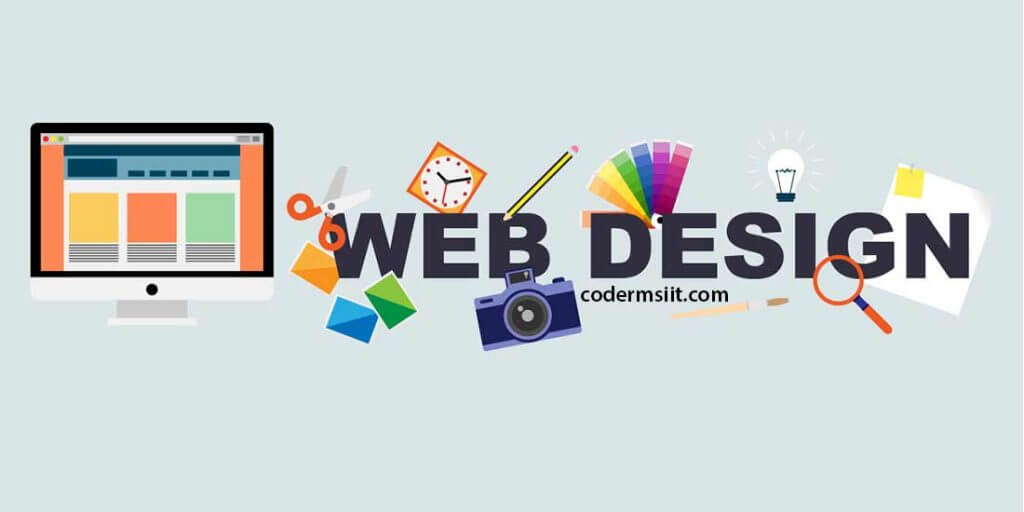 web-design-codermsiit