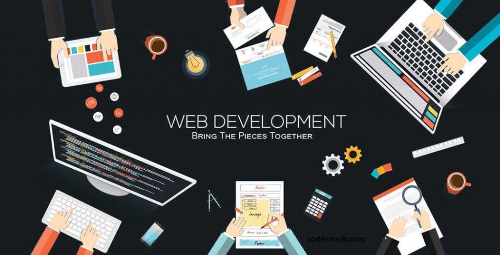 website-development-codermsiit