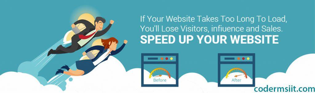 website-speed-optimization-codermsiit
