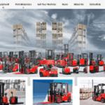 HC Forklift
